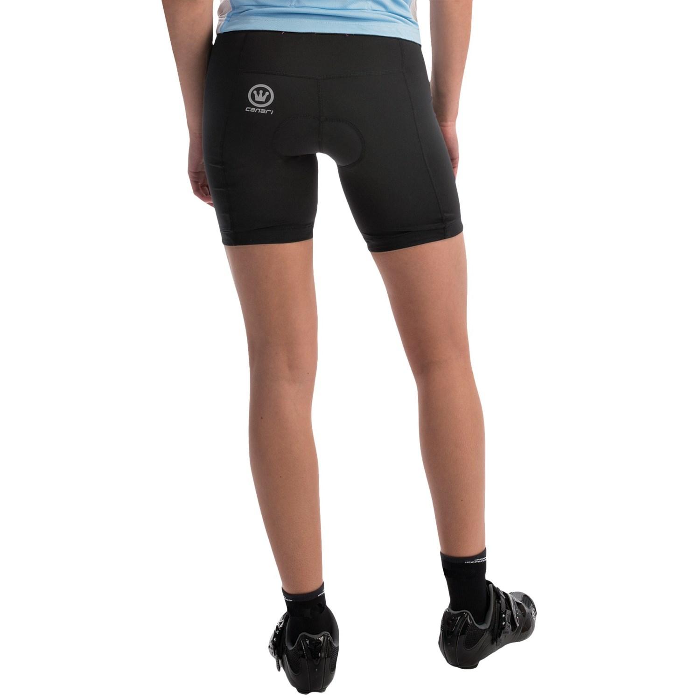 canari tri bike shorts for save 50