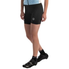 Canari Tri Cycling Shorts (For Women) in Black - Overstock
