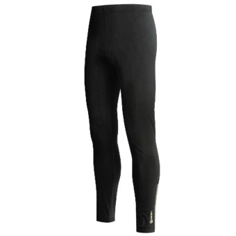 Canari Tundra Pro Cycling Tights (For Men) in Black
