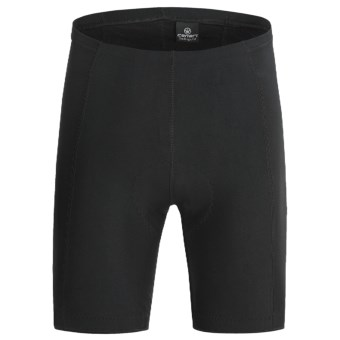 Canari Ultra Pro Cycling Shorts - Dryline® (For Men) in Black