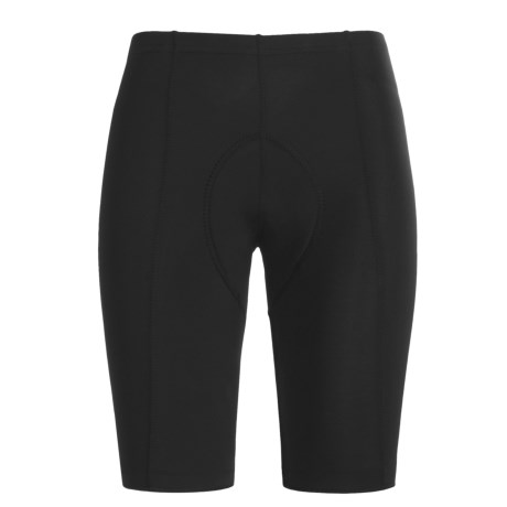 Canari Ultra Pro Cycling Shorts (For Women) in Black