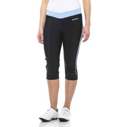 Canari Vogue Cycling Knickers (For Women) in Morning Sky - Closeouts