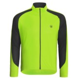 Canari Zoom Cycling Jersey - Full Zip, Long Sleeve (For Men)