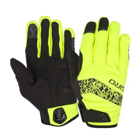 Image of Candela Bike Gloves (For Women)
