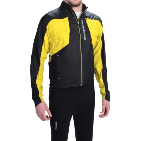 Cannondale Morphis Cycling Jacket (For Men)