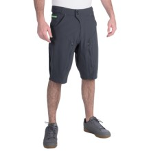 Cannondale Vivo Mountain Bike Shorts Set - 2-Piece (For Men) in Gat - Closeouts