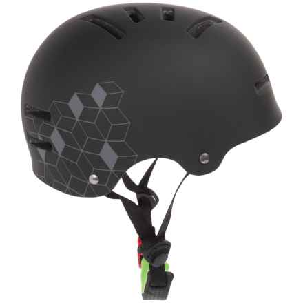 Cannondale Ward Helmet in Black - Closeouts