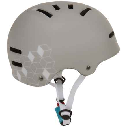 Cannondale Ward Helmet in Grey - Closeouts