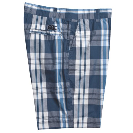 Canterbury Mulligan Shorts (For Men) in Dust Blue