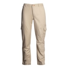 Canterbury New Army Chino Pants - Regular Fit (For Men) in Sand - Closeouts