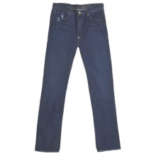 Canterbury of New Zealand Newman Ocean Jeans (For Men) in Medium Wash - Closeouts