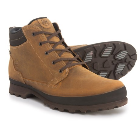 Canto Mid Winter Gore-Tex(R) Hiking Boots - Waterproof, Leather (For Men)