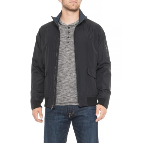 Image of Canvas Jacket (For Men)