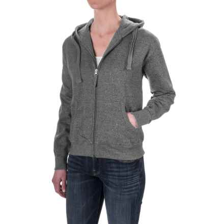 Canyon Guide Outfitters Alice Fleece Hoodie (For Women) in Black - Closeouts