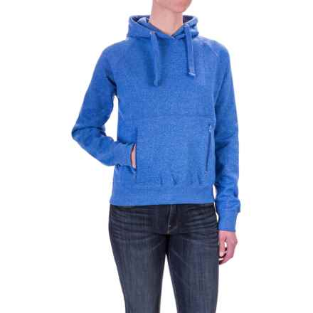 Canyon Guide Outfitters Carol Hoodie (For Women) in Sky Blue - Closeouts