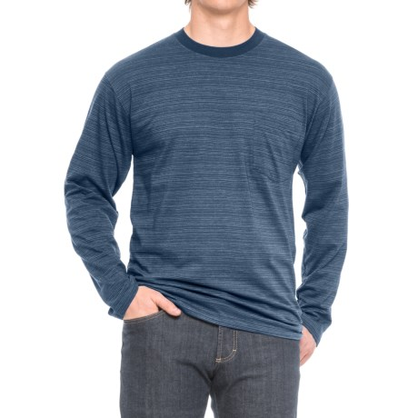Canyon Guide Outfitters Ellis Shirt - Long Sleeve (For Men) in Midnight