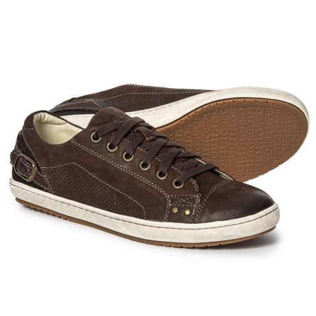 Image of Capitol Sneakers - Leather (For Women)