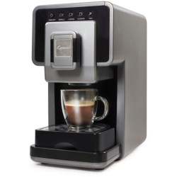 Capresso Coffee a la Carte Coffee and Tea Maker in Black/Stainless