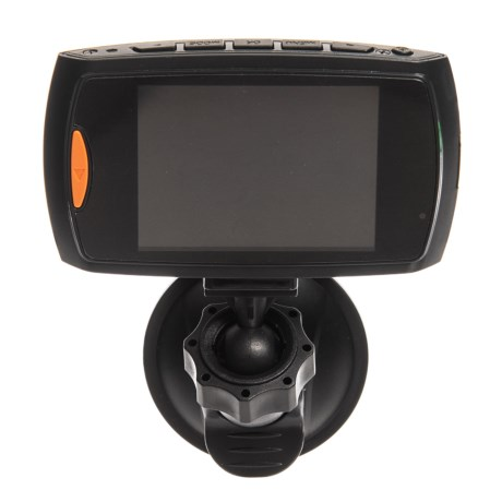 Image of Car Dash Cam