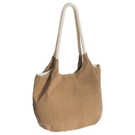 Cargo It Bailey Hobo Bag (For Women) in Tan