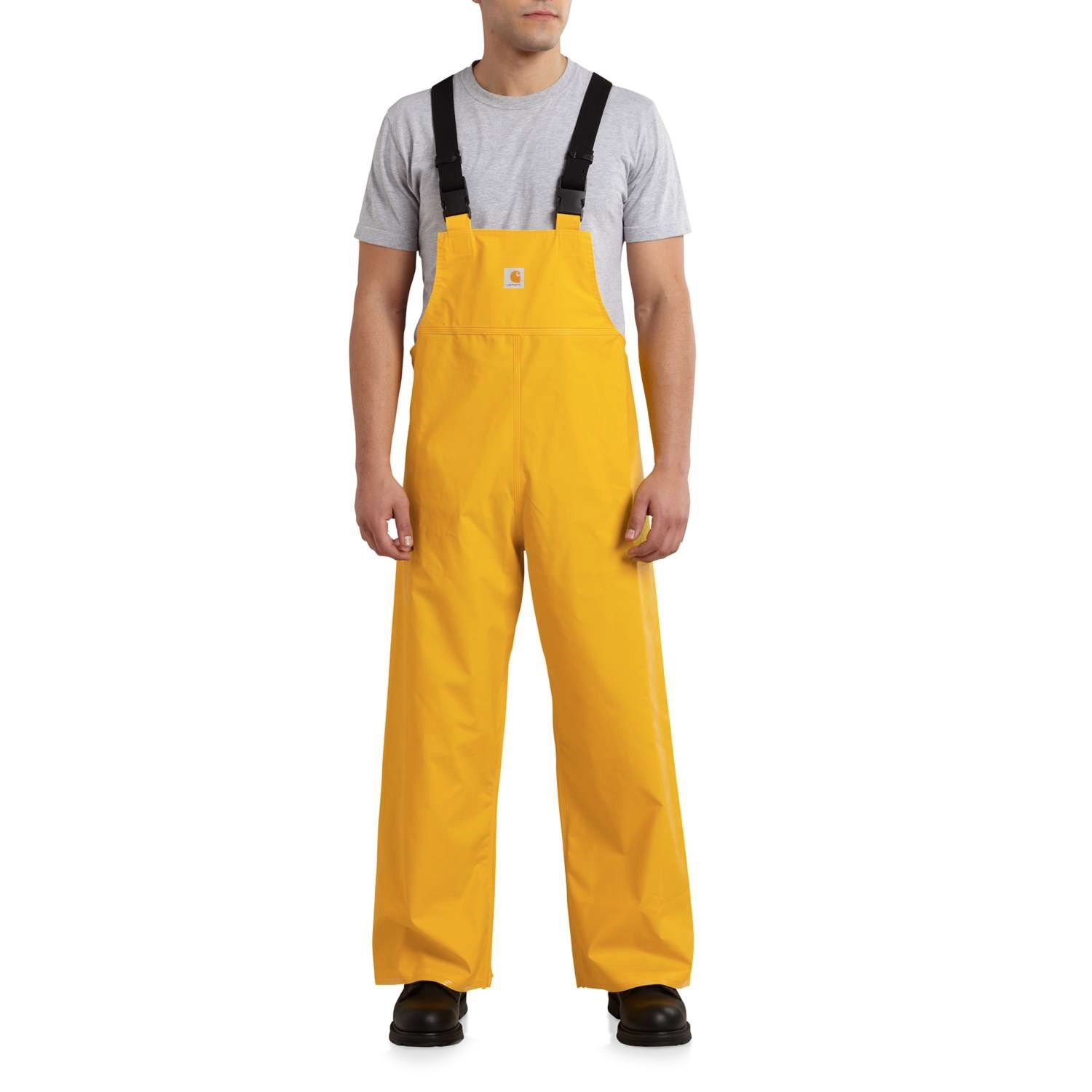 382f59f56 Carhartt 101075 Mayne Bib Overalls (For Men)