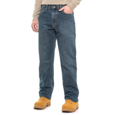 43e7a265 Carhartt 101483 Holter Relaxed Fit Jeans - Factory Seconds (For Men) in  Frontier -