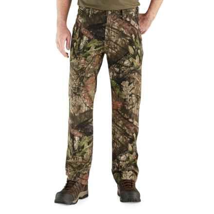 431a8d7d Carhartt 102288 Rugged Flex® Rigby Camo Dungaree Pants - Factory Seconds  (For Men)