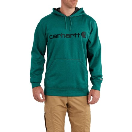 3235c3cb Carhartt 102314 Force Extremes® Signature Graphic Hoodie - Factory Seconds  (For Men) in