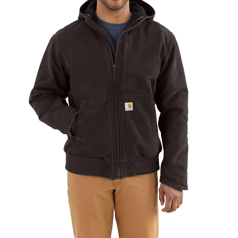 carhartt coats for men