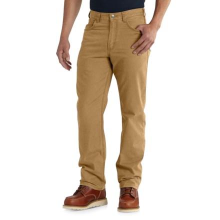 Carhartt Men Pants average savings of 33% at Sierra