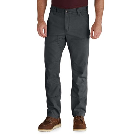 e27ca2f2901a2 Carhartt 102802 Rugged Flex® Rigby Double-Front Pants - Factory Seconds  (For Men