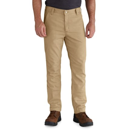 10e2cc7ae4 Carhartt 102821 Rigby Rugged Flex® Straight Fit Pants - Factory Seconds (For  Men)