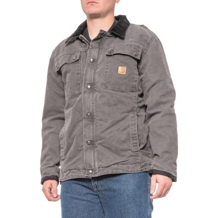 Mens Jacket Insulated average savings of 63% at Sierra