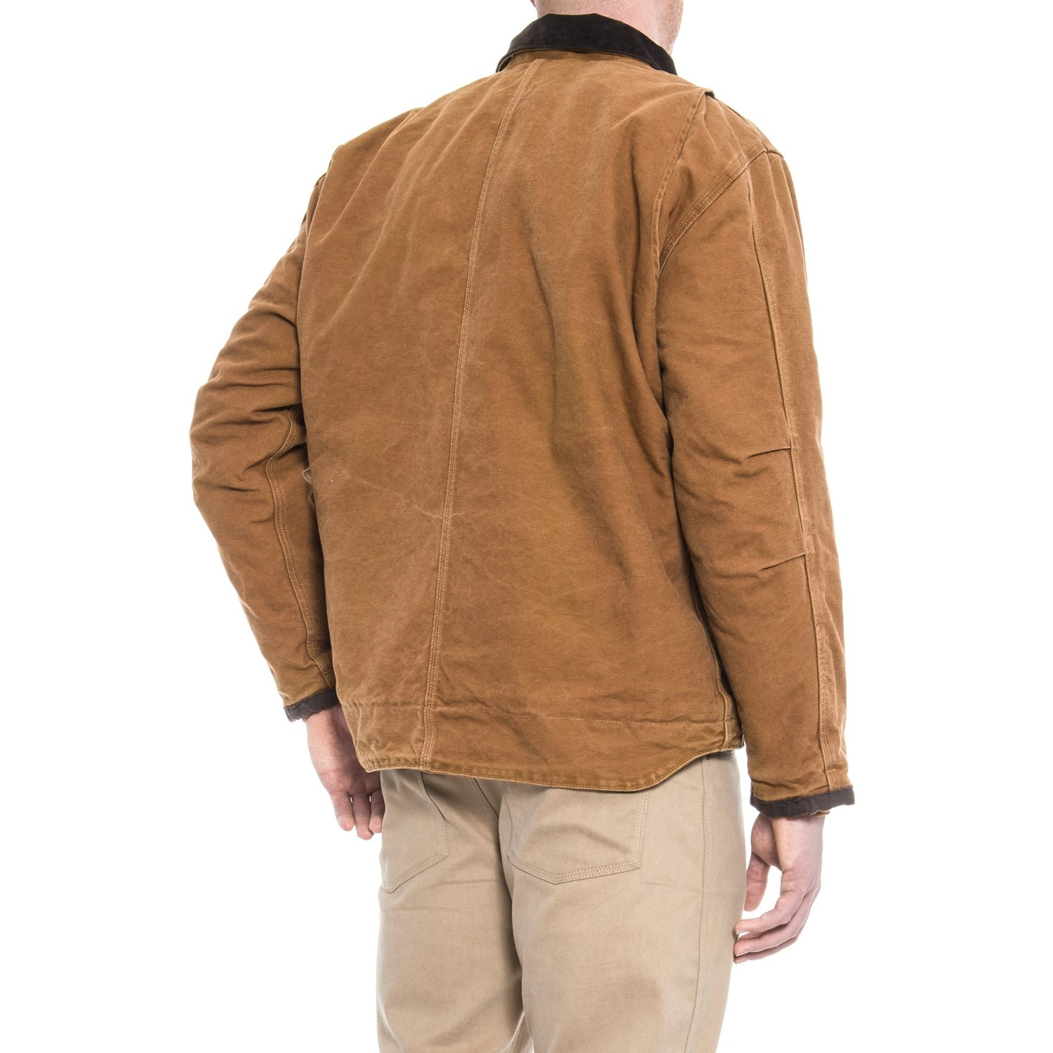 5a698fc29 Carhartt 103194 Tractor Jacket - Insulated (For Men)