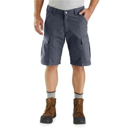 Sweatwater Men Rugged Wear Print Camo Casual Multi-Pockets Cargo Shorts Pants