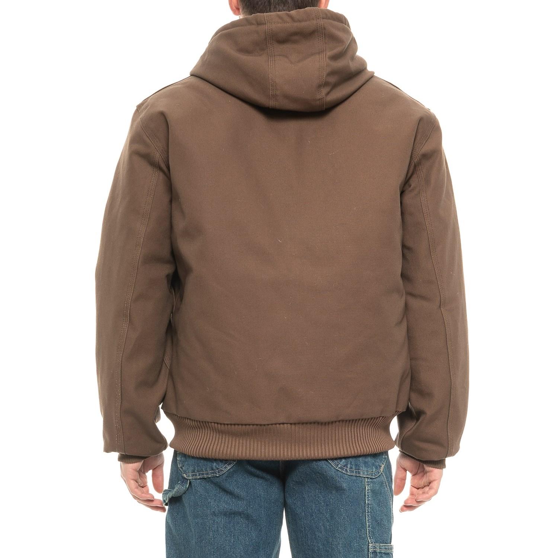 c162b9fcc Carhartt Active Duck Jacket (For Men)