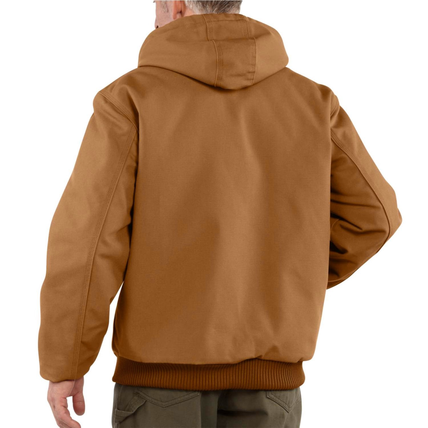 5b9dab2491d4 Carhartt Active Duck Jacket (For Men)