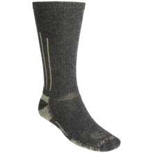Carhartt All Terrain Boot Socks - Heavyweight, Full Cushion (For Men) in Black - 2nds