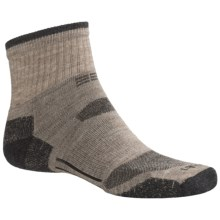 Carhartt All-Terrain Socks - Lightweight, Quarter Crew (For Men) in Tan - 2nds