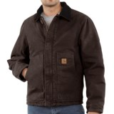 Carhartt Arctic Jacket - Sandstone (For Men)
