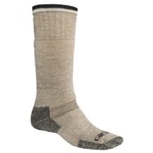 Carhartt Arctic Wool Boot Socks - Heavyweight (For Men) in Carhartt Brown - 2nds