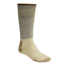 Carhartt Arctic Wool Boot Socks - Over the Calf (For Men) in Heather Grey - 2nds
