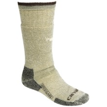 Carhartt Arctic Wool Boot Socks - Over the Calf (For Men) in Moss - 2nds