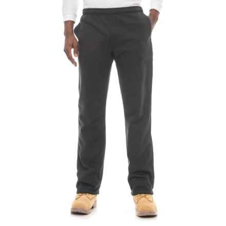 Carhartt Avondale Sweatpants - Relaxed Fit, Factory Seconds (For Men) in Black - 2nds