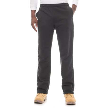 Carhartt Avondale Sweatpants - Relaxed Fit, Factory Seconds (For Men) in Black