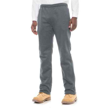 Carhartt Avondale Sweatpants - Relaxed Fit, Factory Seconds (For Men) in Charcoal Heather - 2nds