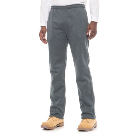 Carhartt Avondale Sweatpants - Relaxed Fit, Factory Seconds (For Men) in Charcoal Heather