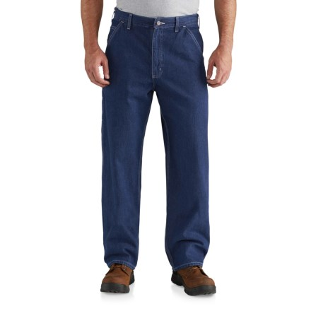 1169606f851a6 Carhartt B13 Loose Original Fit Work Dungarees - Factory Seconds (For Men)  in Darkstone