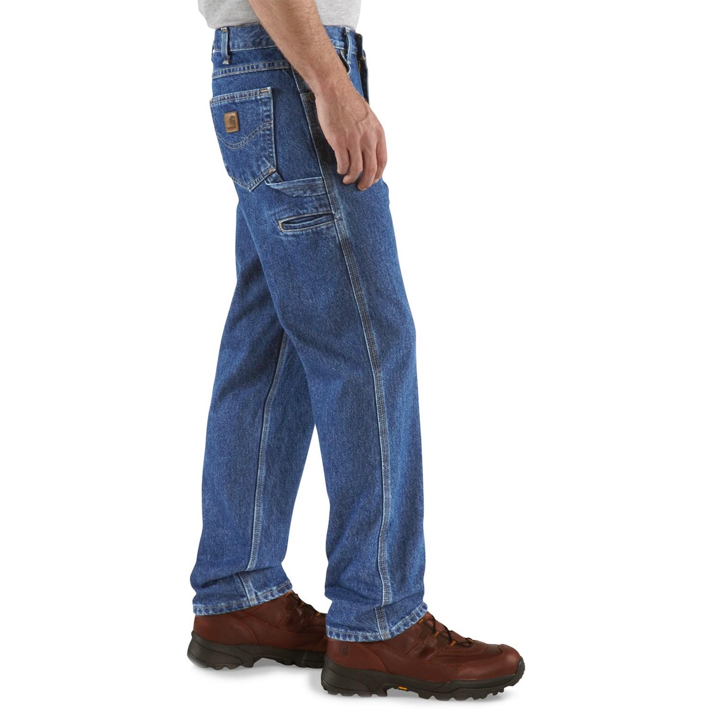 b6e144ce Carhartt B171 Carpenter Jeans - Factory Seconds (For Men)