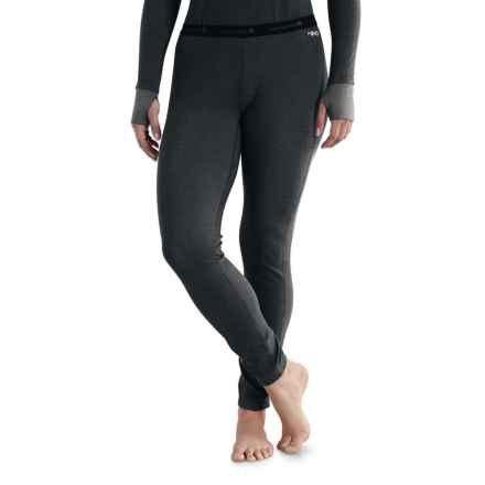 Carhartt Base Force® Cold-Weather Pants - Factory Seconds (For Women) in Black - 2nds